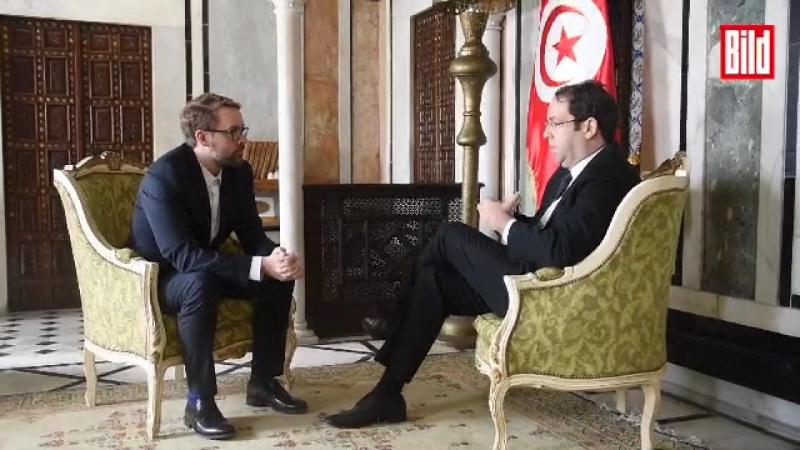 الشاهد: أنيس العمري لم يكن ارهابيا حين غادر تونس
