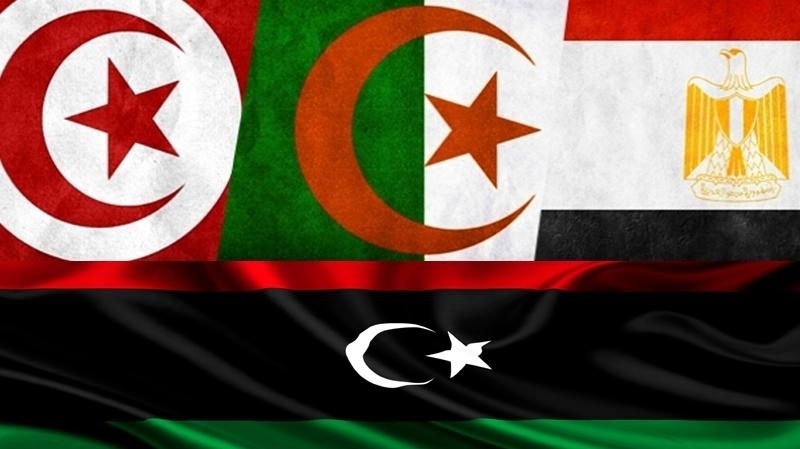 رسمي: تونس تحتضن اجتماع 4 وزراء خارجية حول الملف الليبي