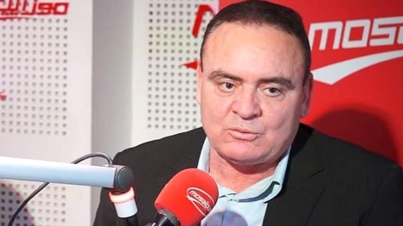 كرة اليد: اقالة مدرب المنتخب حافظ الزوابي