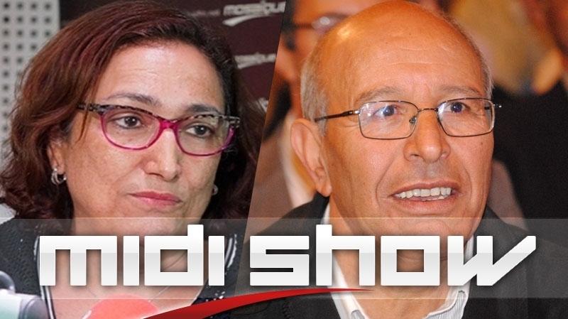 بشرى بلحاج حميدة - محمد الكيلاني