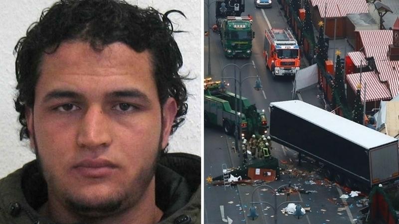 الإرهابي أنيس العمري