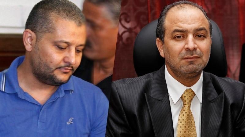 الحكم بـ 6 سنوات سجنا في حق عماد الطرابلسي ونصر الدين بن سعيدة
