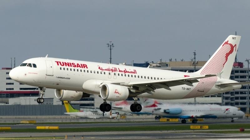 'تونيسار' تعتذر لمسافريها عن تأخر رحلة  باماكو ودكار دون توضيح الأسباب