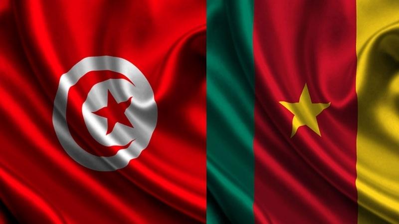 تونس، الكاميرون