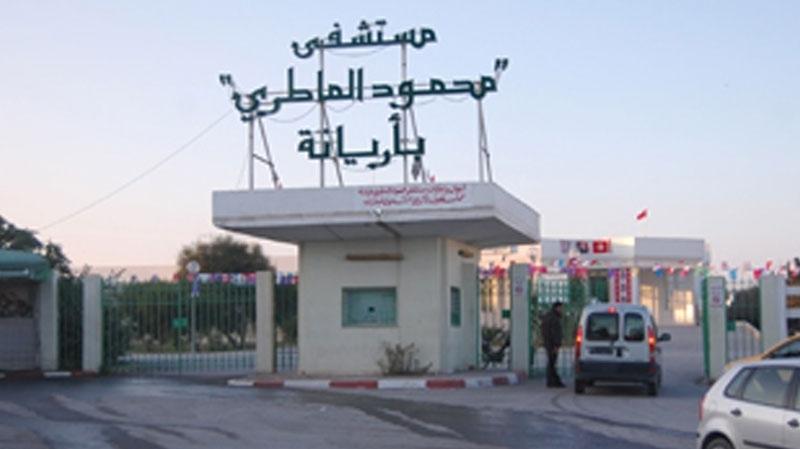 مرعي: الكنام تعهد  بتحويل 100 مليون دينار من ديونه تجاه المستشفيات