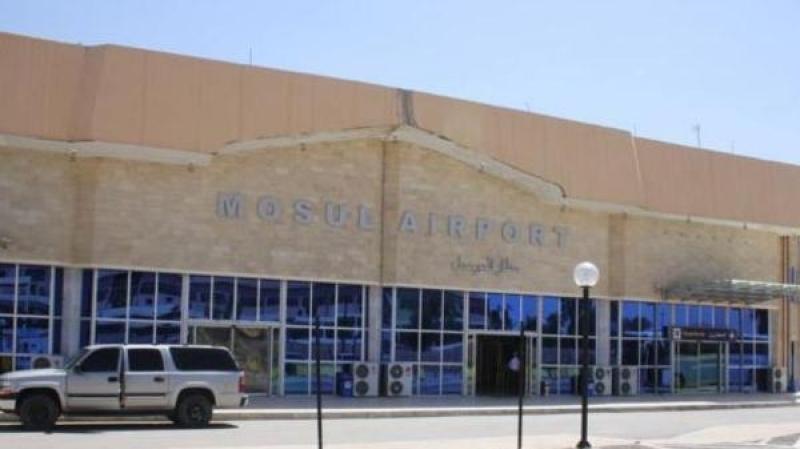 المطار العراقي