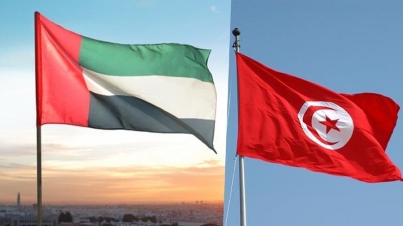 تونس-الإمارات