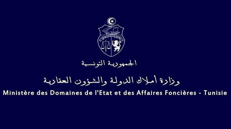 وزارة أملاك الدولة: إجراءات جديدة لاختبارات تثمين العقار الدولي