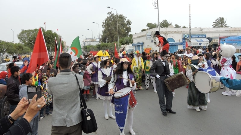 مهرجان فرحات يامون