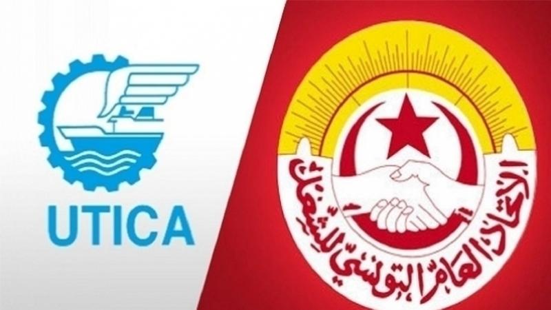 جلسة تفاوضية جديدة بين اتحاد الشغل ومنظمة الأعراف حول زيادة الأجور