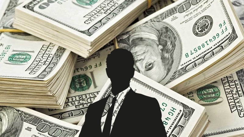 جلاد يكشف عن الشخصية 'النافذة' التي تلقت 12 مليون دولار من الخارج