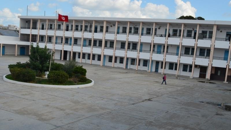 نقابة الثانوي تقر تعليق الدروس رغم عدم امضاء رئيس الهيئة الإدارية