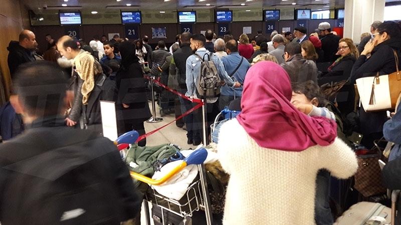مطار اورلي