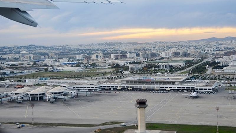 من بينها تونس: بريطانيا تحذّر  من خطر ارهابي يستهدف الطيران