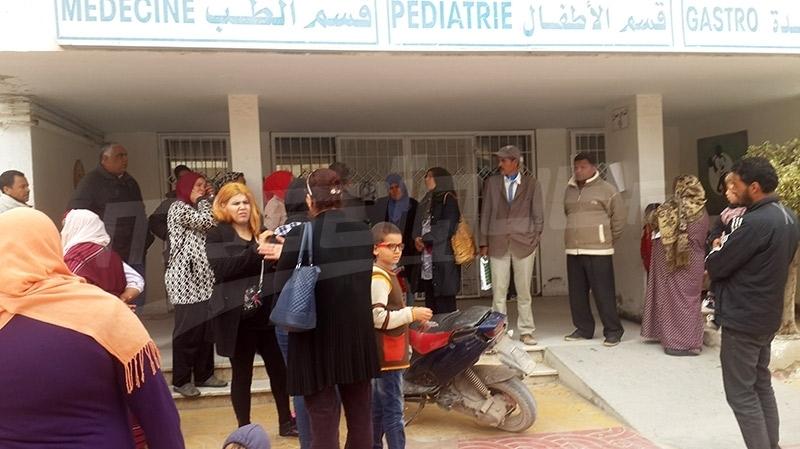 مستشفى ابن الجزار