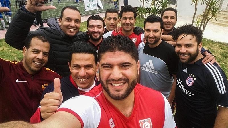 'تونيزيا بروليڨ' : فريق موزاييك ينهزم أمام طوطال (فيديو)