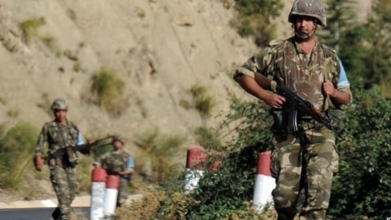 الجزائر : القضاء على أمير في تنظيم 'داعش' الإرهابي