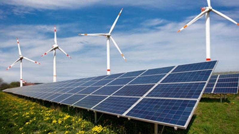 هبة ألمانية  لتونس لتمويل إنتاج الكهرباء اعتمادا على الطاقات المتجددة