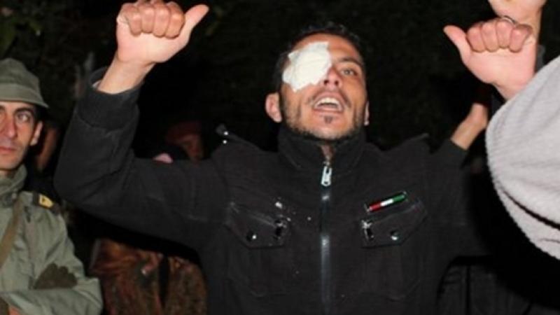 جرحى أحداث الرش في سليانة مستاؤون من الحكومة