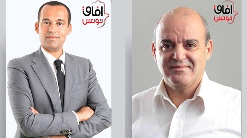 ياسين إبراهيم وفوزي عبد الرحمان