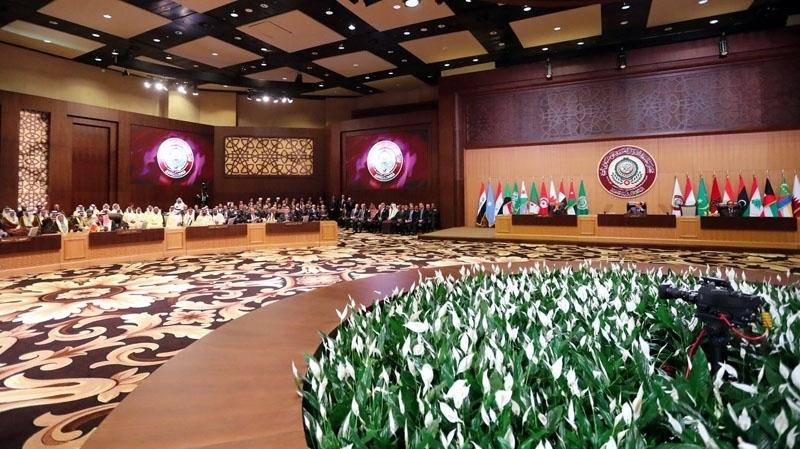 السعودية تستضيف الدورة 29 للقمة العربية  بالرياض