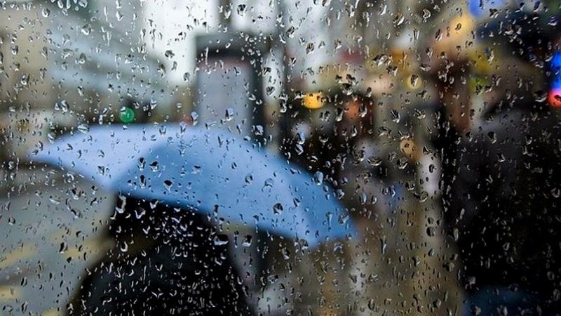 Image result for كميات الأمطار المسجّلة في عدد من ولايات الجمهوريّة