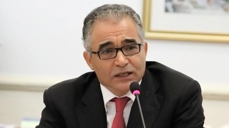 مرزوق يجدد الدعوة لمهدي جمعة للإنضمام إلى جبهة الإنقاذ