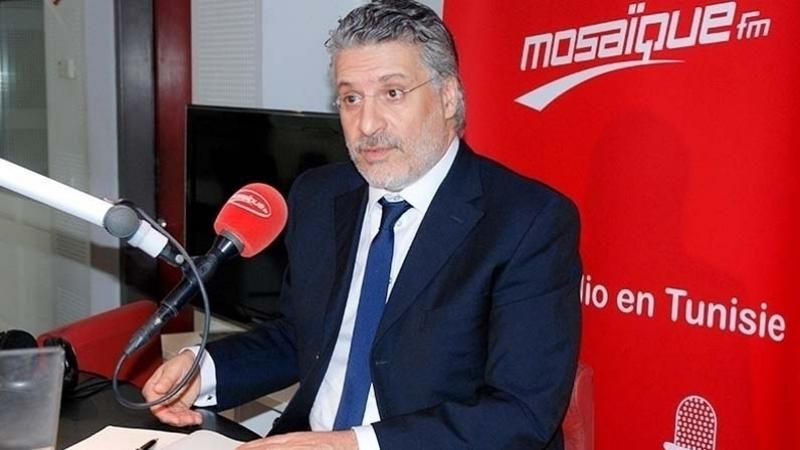نبيل القروي يغادر نداء تونس