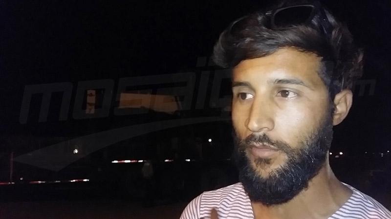 تطاوين : استياء من تتبع المحتجين أمنيا رغم وعود الحكومة (فيديو)