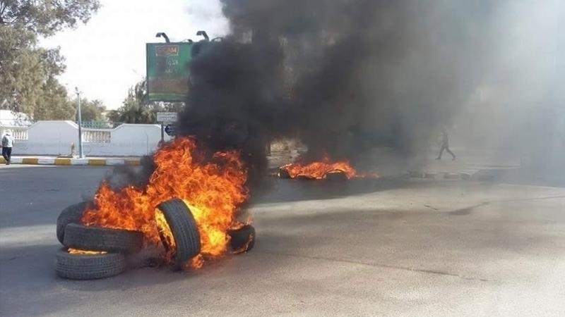 protestations