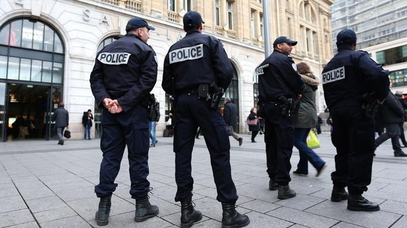 أغلب رجال الشرطة في فرنسا سيصوتون لصالح لوبن (استطلاعات)
