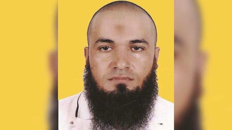الإرهابي نور الدين شوشان
