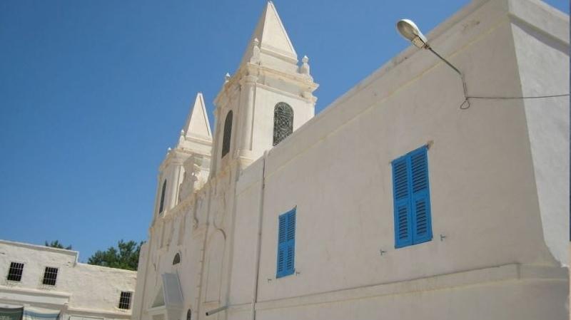 كنيسة - سوسة