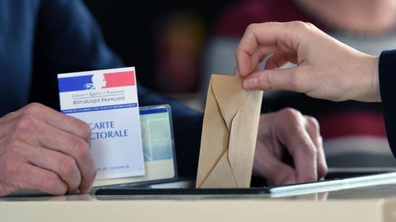 فرنسا: نسبة المشاركة في الإنتخابات بلغت 28.54 إلى حدود منتصف نهر اليوم