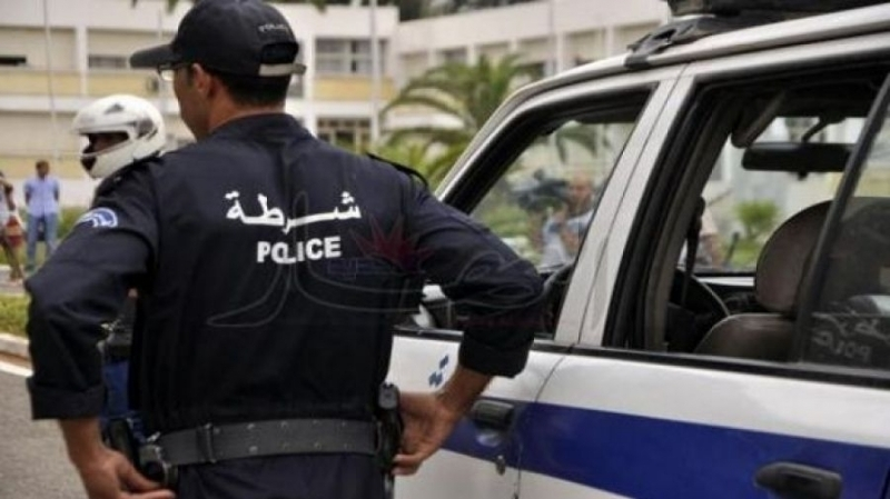 الأمن الجزائري يفكك شبكة للتجنيد في تنظيم داعش