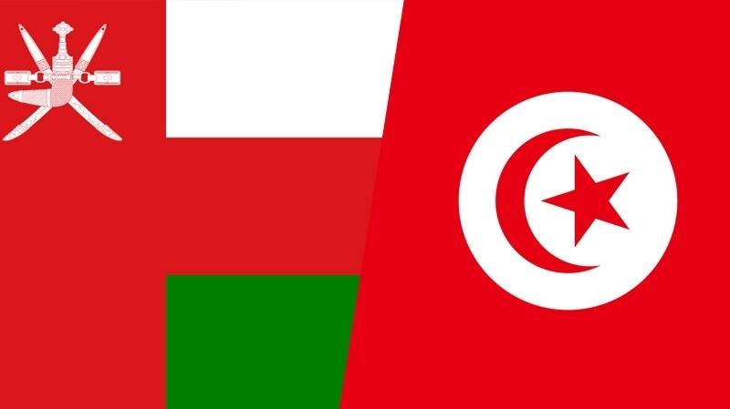 عمان-تونس