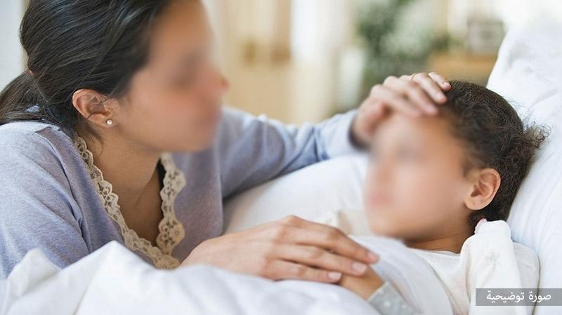 مرض خبيث أفقدها البصر: وزارة الصحة توافق على تسفير طفلة للعلاج بفرنسا
