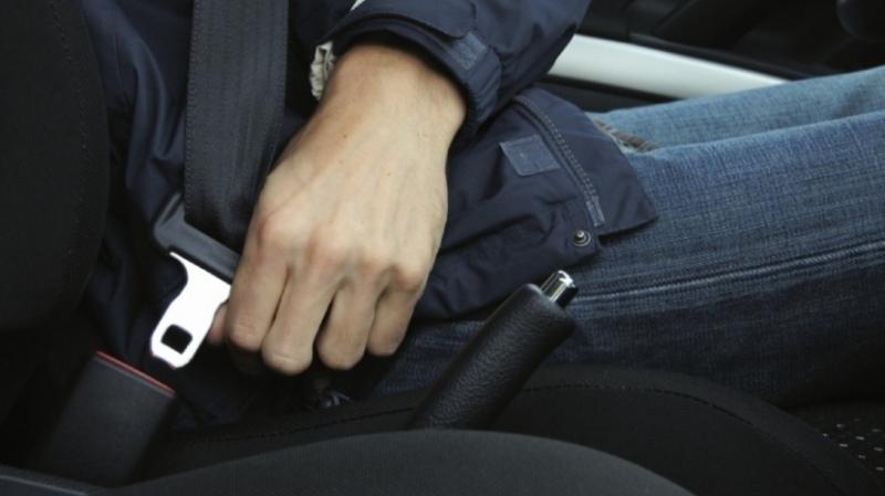 لا تنسوا حزام الأمان غدا