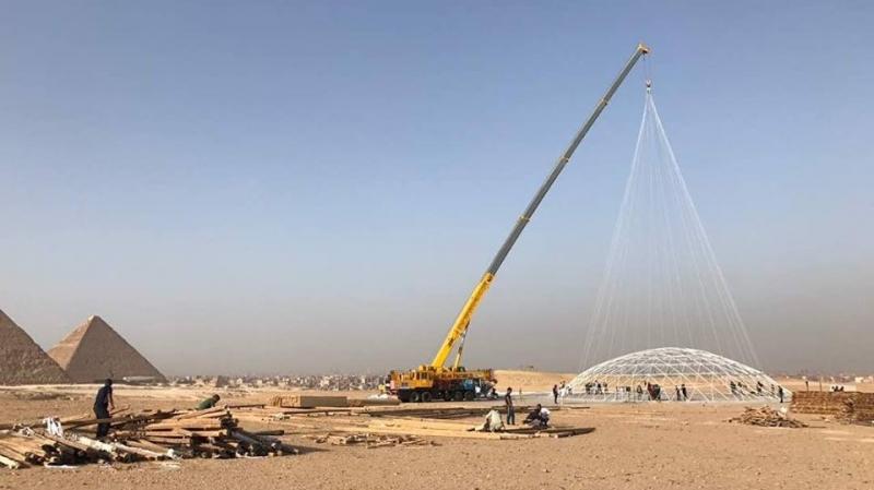 قرعة البطولة العربية في مصر