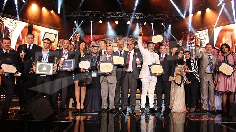 المهرجان العربي للإذاعة والتلفزيون