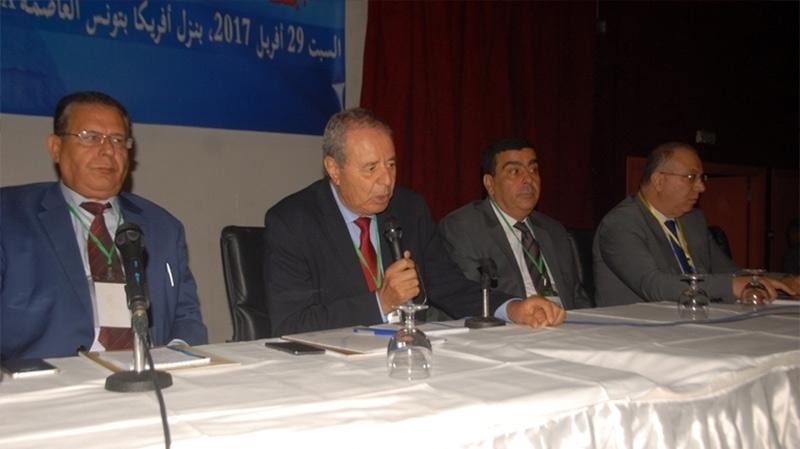 الجمعية الوطنية للخبراء العدليين