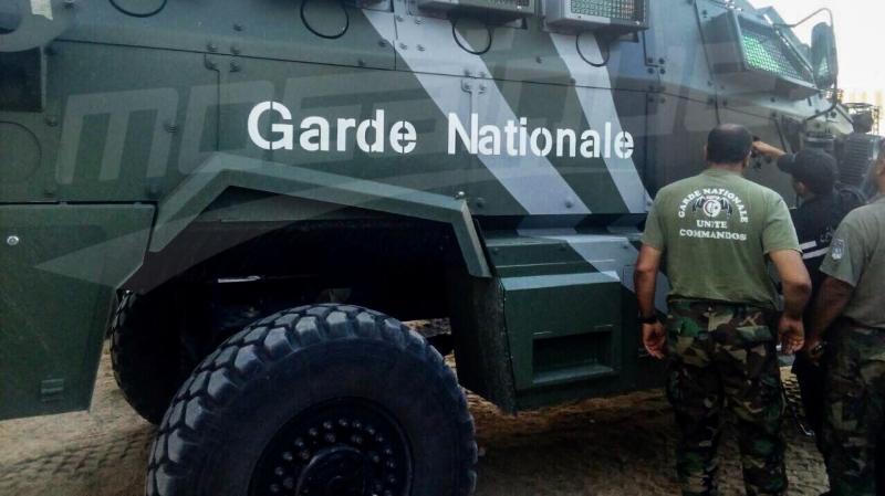 القضاء على عنصر إرهابي ثاني في سيدي بوزيد