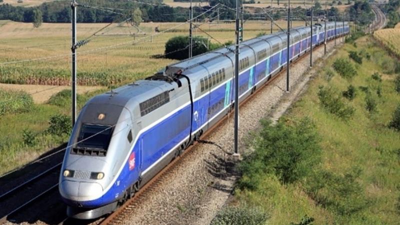 رسمي:موعد إنطلاق رحلات الخط الحديدي بين تونس وعنّابة وأسعار التذاكر