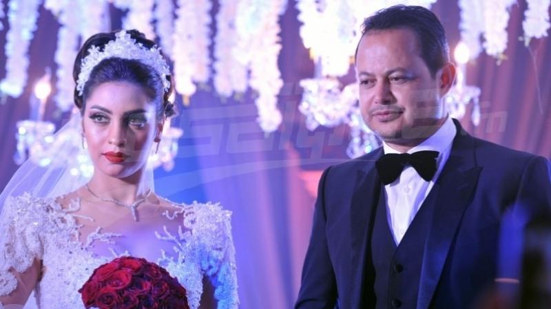 زواج سمير الوافي