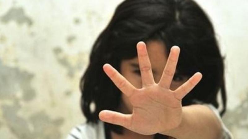 تحرش جنسي بالأطفال