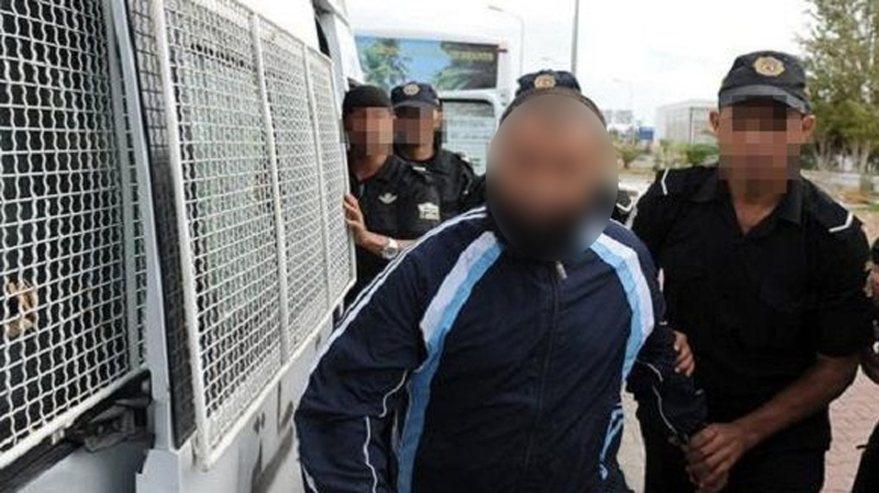 القبض على عنصر تكفيري متحصّن بالفرار منذ حوالي 5 أشهر
