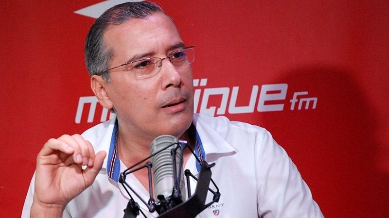 برهان بسيّس: التحوير الوزاري المقبل يجب ان يحترم نتائج الإنتخابات