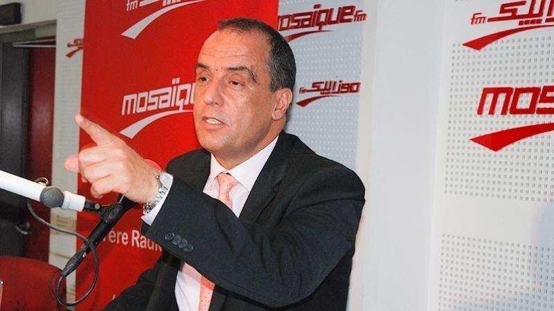 محمد الفاضل بن عمران