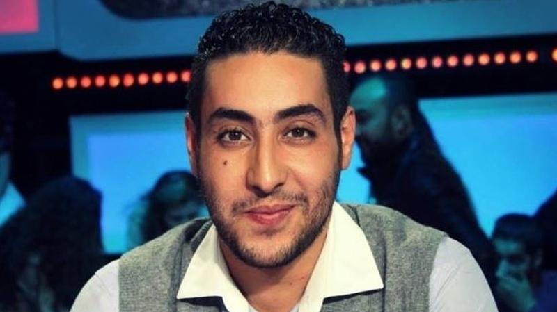 محمد أمين حمزاوي