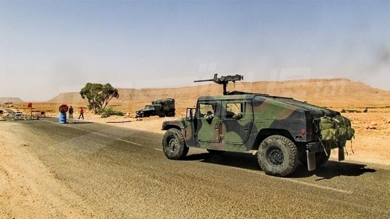 المنطقة العسكرية